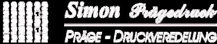 individuell bedruckte Tischdekoration-Logo